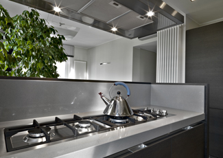 Stainless Steel Kitchens Sandia Heights, NM
