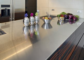 Stainless Steel Kitchens Placitas, NM